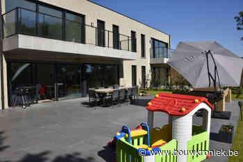 Residentie De Veiling in Hoogstraten biedt plaats aan 20 assistentiewoningen - Bouwkroniek