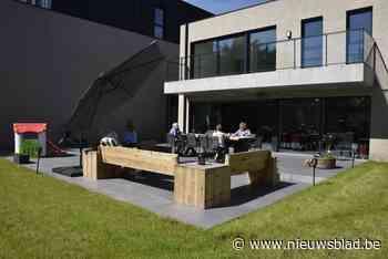 Eerste bewoners nemen intrek in nieuwe assistentiewoningen (Hoogstraten) - Het Nieuwsblad