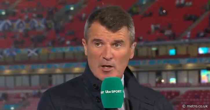 Roy Keane suggests Harry Kane transfer talks are distracting Tottenham striker from England's Euro 2020 campaign