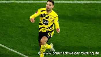 Medienbericht: Real an BVB-Star Guerreiro interessiert