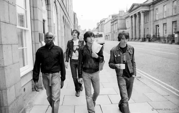 The Libertines photographer Roger Sargent announces new virtual exhibition