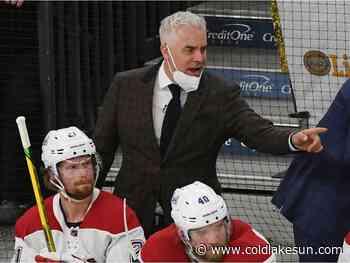 Canadiens Ducharme has presumptive positive COVID test - The Cold Lake Sun