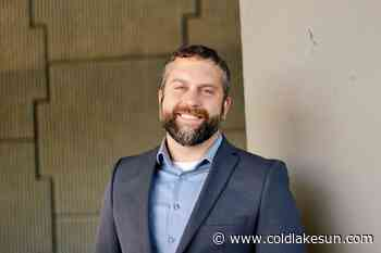Alex McKenzie running for Ward 1 council seat - The Cold Lake Sun