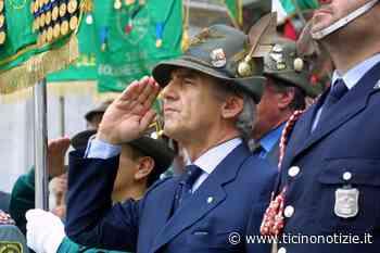 ++Bareggio e Magenta listate a lutto: Beppe Parazzini ha posato lo zaino. Il reggimento parte all'alba - Ticino Notizie