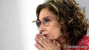 Montero culpa a la «demonización injustificada» de Plus Ultra por «la derecha» del parón de los rescates - Okdiario.com