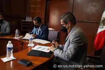Establecen alianza ayuntamiento de Jesús María y Fiscalía General del Estado - Yahoo Noticias