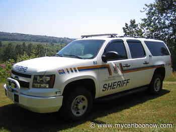 New BC Sheriff graduates to serve Quesnel and Williams Lake - mycariboonow.com