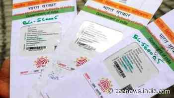 Lost your Aadhaar card? Here's how to retrieve UID or EID number