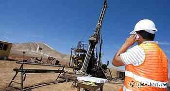 Tier One Silver iniciará exploración de proyecto Curibaya en Tacna este mes - Diario Gestión