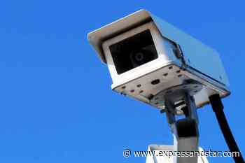 CCTV cameras to be added to seven new sites across Dudley in £240000 plan - expressandstar.com