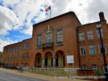 £4m refurbishment programme of Dudley Council House to go before cabinet - expressandstar.com