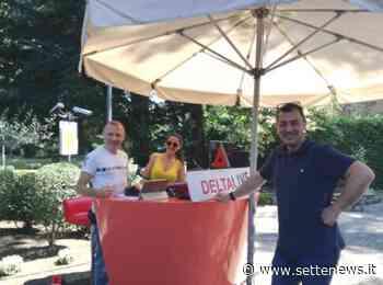"""Radio Delta International torna a """"Il Giardino"""" di Legnano - Settenews"""