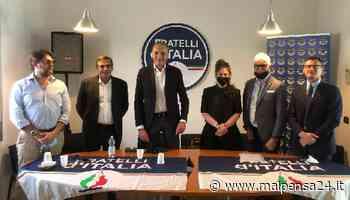 Fratelli d'Italia raddoppia in Consiglio a Legnano con l'ingresso di Franco Colombo - MALPENSA24 - malpensa24.it