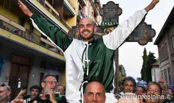 Legnano, croce a San Magno - La Prealpina