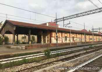 Stazione di Legnano, nell'ex magazzino una velostazione e una ciclofficina - LegnanoNews - LegnanoNews.it