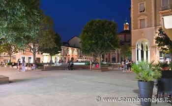Consiglio comunale di Legnano: più spazio all'aperto per i commercianti legnanesi. Riqualificate le aree esterne della città | Sempione News - Sempione News