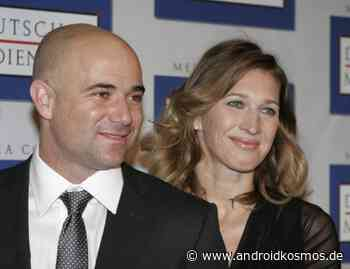 Steffi Graf und Andre Agassi - Erneute Familientragödie in den USA? - AndroidKosmos.de