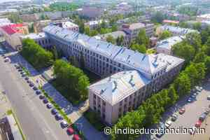 Admissions campaign has begun at Petrozavodsk State University - India Education Diary