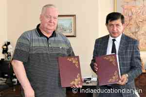 Petrozavodsk State University and Bukhara State Medical Institute (Republic of Uzbekistan) signed a number of agreements - India Education Diary