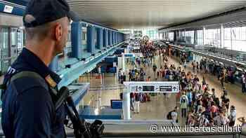 Lentini. Trafugavano valigie in aeroporto: denunciati due fratelli ricettatori - Libertà Sicilia
