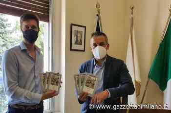 Pellegrini SpA dona libri alla biblioteca comunale di Cassano Magnago. - gazzettadimilano.it