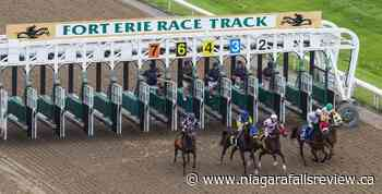 Fort Erie's 124th season begins with 12-race card Tuesday - NiagaraFallsReview.ca