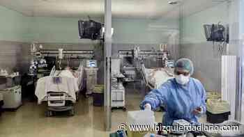 Coronavirus: se confirmaron 20.363 y 465 fallecimientos en las últimas 24 horas - La Izquierda Diario