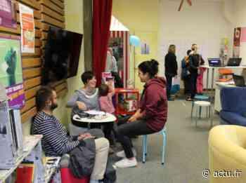 Jura. À Lons-le-Saunier, Info Jeunesse Jura propose une formation baby-sitting - actu.fr