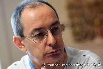 Lons-le-Saunier : Un an après le décès de l'urgentiste Eric Loupiac, une cérémonie va lui rendre hommage - France 3 Régions