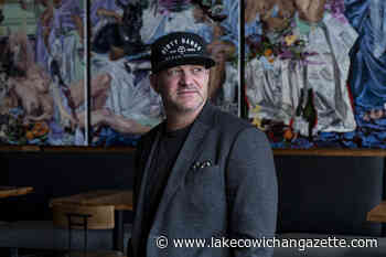 Rain Dogs & Blind Dates - Lake Cowichan Gazette
