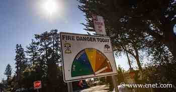 Don't delay when preparing your home for wildfire season     - CNET
