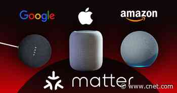 The Matter Alliance could finally fix the smart home video     - CNET