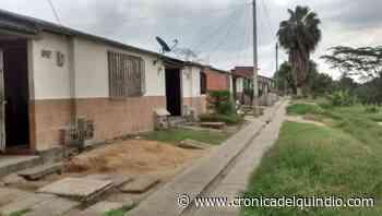 En el sur de Calarcá piden mayor presencia policial - La Cronica del Quindio