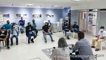 Alcaldía de Calarcá anunció medidas contra el ruido - La Cronica del Quindio