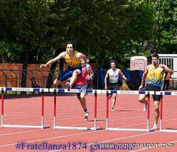 Montanari vola a Nembro. Nel weekend in gara a Parma e Piacenza - romagnasport.com