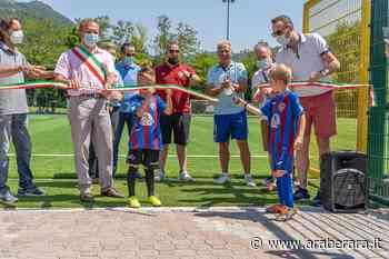 NEMBRO - La rinascita nembrese con il 'nuovo' Saletti e lo scudetto lombardo del Volley - Araberara