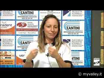 Antenna 2 Sport: Francesco Agostini, presentazione Meeting Città di Nembro e ASD Karate Club Clusone - MyValley.it