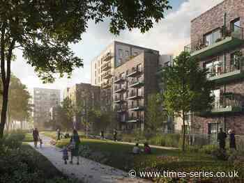 Barnet estate regeneration plans deferred to allow revisions | Times Series - Times Series