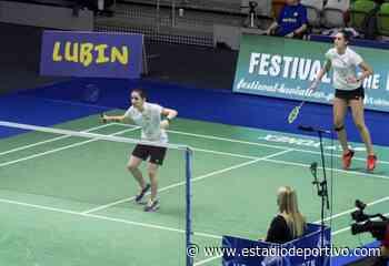 Azurmendi y Corrales caen en la semifinal de dobles - estadiodeportivo.com