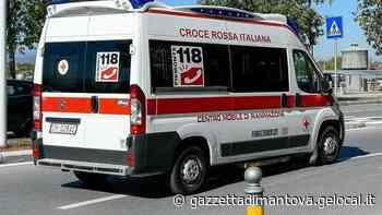 Raffica di incidenti: a Suzzara 4 giovani fuori strada questa mattina alle 6 - La Gazzetta di Mantova