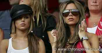 What happened to England's famous WAGs from World Cup 2006