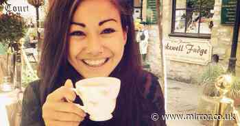 'Terrified' Brit backpacker's last conversation with mum before she was murdered