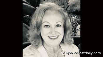 OBITUARY: Ann Adele Ford, 67, of Melbourne, Passed Away Unexpectedly on June 2 - SpaceCoastDaily.com