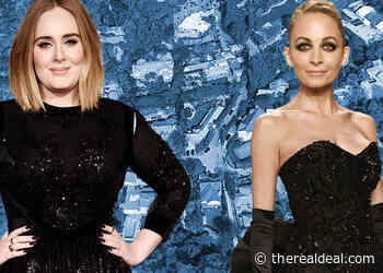 Hello, from Beverly Hills: Adele buys Nicole Richie's home - The Real Deal