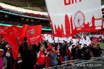 'Please make a move': Arsenal fans think they've got a golden chance to land £15m star - HITC - Football, Gaming, Movies, TV, Music