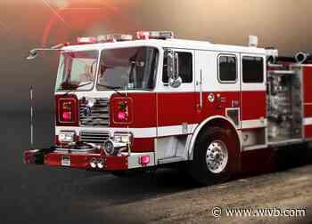 Crews respond to fire at Santora's Transit Rd. location Saturday morning