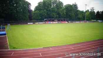 Die SV Kaufbeuren startet mit dem Fußball-Training, Thalhofen greift erst später ein - Kreisbote