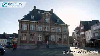 Torhout, Nieuwpoort en Blankenberge populaire kleine steden - Focus en WTV