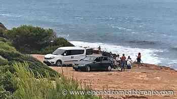 Advierten de un acceso incontrolado de coches a la playa de la Renegà de Orpesa - El Periódico Mediterráneo