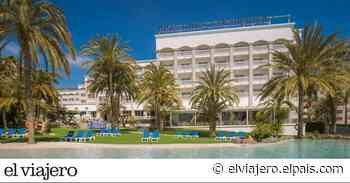 Gran Hotel Las Fuentes, primera línea de playa y 'spa' en la Costa del Azahar - El viajero